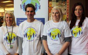 Southdown World Mental Health Day