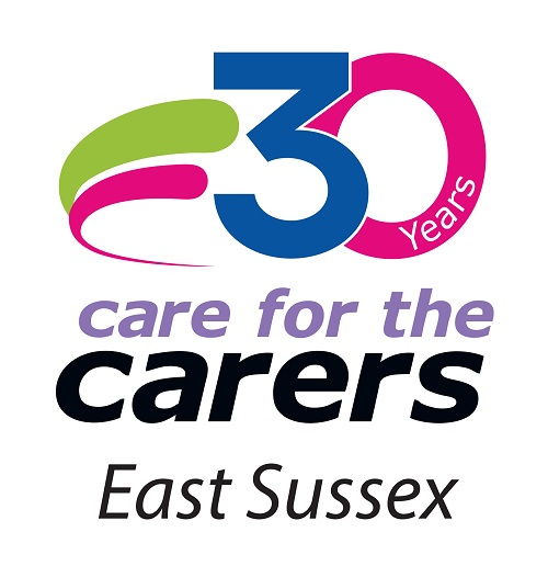 Care For The Carers logo