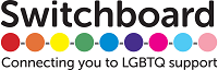 Switchboard, connecting you to LGBTQ support