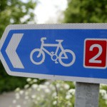 Cycle sign1