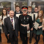 DofE Gold Awards Eastbourne & Battle