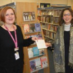 Library winner