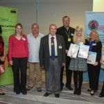 Buy and Support With Confidence members' event - members from Hastings and Rother