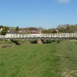 White Bridge, Alfriston