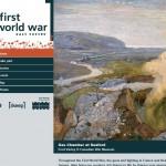 The First World War - East Sussex website