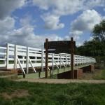 White Bridge, Alfriston