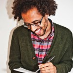 Spoken word artist Dean Atta will appear in an event at Eastbourne's Towner gallery