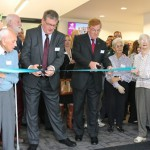 Seaford opening