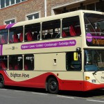 Number 28 bus