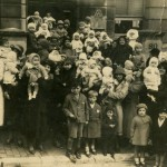 Brighton Maternity Hospital 1930s