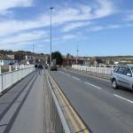 Newhaven Swing Bridge