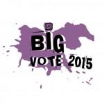 Big Vote 2015
