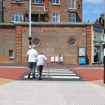 Launch of improvements in Marina, Bexhill