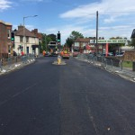 Improvements to Sedlescombe Road South, in Hastings