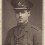 John Kipling. son of Rudyard Kipling, was killed in the First World War