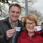 Concessionary bus pass holders in East Sussex are being urged to make sure their details are up-to-date as the deadline for renewals approaches