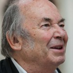 Sir Quentin Blake (pic credit - Pete Jones)
