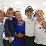Opening of new primary building at Cavendish School in Eastbourne