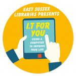 IT For You scheme running in East Sussex libraries