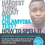 Chlamydia campaign