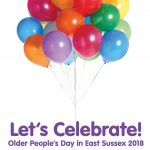 Older People's Day 2018 events programme