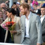 Royal visit to Peacehaven of the Duke and Duchess of Sussex