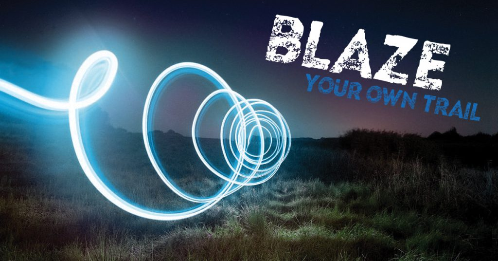 Apprenticeships - Blaze Your Own Trail