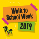 Walk to School Week 2019