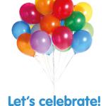 Let's Celebrate! Older People's Day 2019