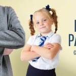 School attendance campaign - Be a pushy parent